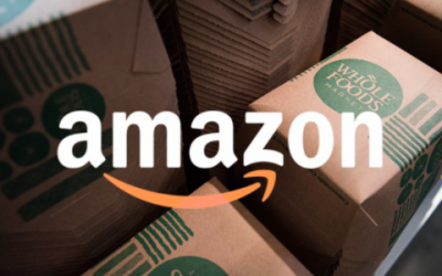 Amazon Shows Their Cards