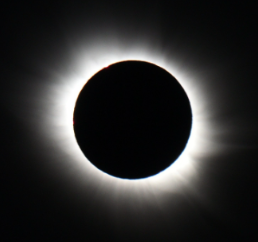 Have You Heard of Eclipseville?