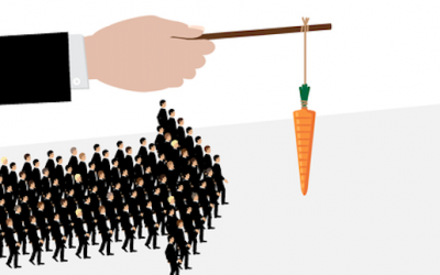 Be Very Careful About How You Incent Staff to Perform