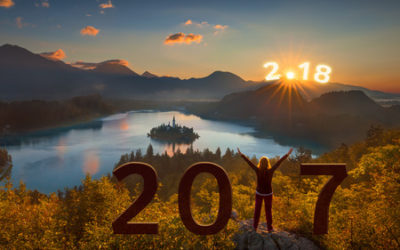 Choose Decisive Action Over Resolutions