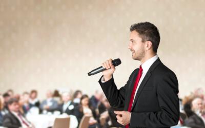 How top CEOs crush their Keynotes