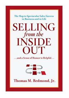 Book Recommendation: Selling From the Inside Out