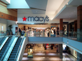 Watson Teams Up With Macy's