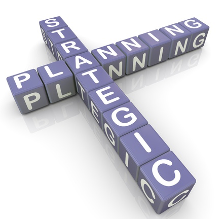Smart and Simple Strategic Planning