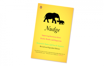 Book Recommendation: Nudge