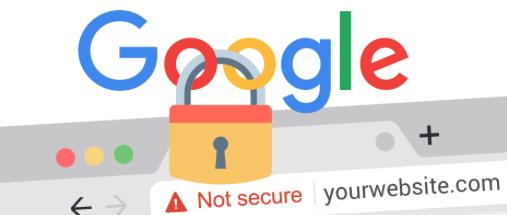 Be sure your website is SSL certified